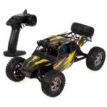 HAIBOXING 1/12 RC Two Speed Modes Off-road Rock Climbing Desert Buggy