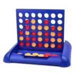 Connect 4 Game Kids Families Parties 4 In A Row Bingo Board Games Entertainment