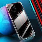 USAMS Crystal Clear TPU Phone Case Shell for iPhone 11 Pro Max 6.5 inch