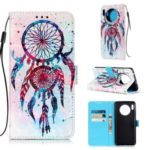 3D Printing Leather Wallet Case for Huawei Mate 30 – Dream Catcher