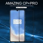 NILLKIN Amazing CP+PRO Explosion-proof Film Tempered Glass Screen Protector for OnePlus 7T