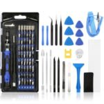 98-in-1 Precision Screwdriver Repair Tool Set for Phone Tablet