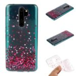 Pattern Printing TPU Back Shell for Xiaomi Redmi Note 8 Pro – Love Hearts