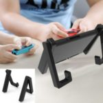 JYS Portable 2-in-1 Car Holder Desktop Bracket for Nintendo Switch NS Fixed