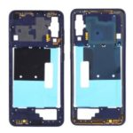 OEM Middle Plate Frame Part (Plastic) for Samsung Galaxy A60 SM-A606F – Blue