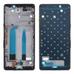 OEM Middle Plate Frame Repair Part for Sony Xperia L3 – Black