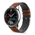 ELF2 Full Touch Screen Health Monitoring Waterproof Smart Watch