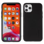 MUTURAL PU Leather + TPU Shell for iPhone 11 Pro Max 6.5 inch – Black