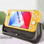 10400mAh Power Bank Charger Case with Kickstand for Nintendo Switch Lite