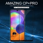 NILLKIN Amazing C+Pro Anti-explosion Tempered Glass Screen Film for Samsung A31