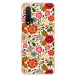 Pattern Printing TPU Shell Case for Huawei nova 6 5G Version – Vivid Flowers