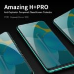NILLKIN Amazing H+PRO Tempered Glass Screen Anti-Explosion Protector Film for Huawei Honor 30S