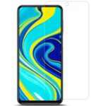 IMAK ARM Series Soft TPU Explosion-proof Screen Protector for Xiaomi Redmi Note 9 Pro/Note 9 Pro Max/Note 9S