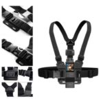 For FIMI PALM Chest Strap Double Shoulder Strap PTZ Camera Chest Fixing Accessories