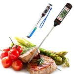 TP101 BBQ Probe Temperature Measuring Tool Kitchen Electronic Digital Thermometer