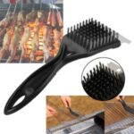 Multi-functional Barbecue Stainless Steel BBQ Wire Brush