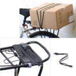 Bicycle Shelf Binding Rope Fixed Strong Durable Luggage Rope