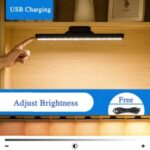 Eye Protecting Study Desk Lamp for Student Dormitory-Non – polar Dimming Style