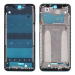 OEM Front Housing Frame Replace Part (A Side) for Xiaomi Redmi Note 9S – Green