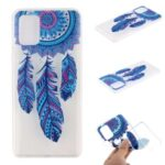 Pattern Printing Flexible TPU Back Phone Case for Huawei Y5p – Dream Catcher