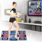 USB Powered Dancer Blanket Dancing Step Pad Dance Mat