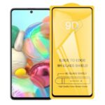 9D Full Covering Tempered Glass Screen Protector for Samsung Galaxy A71 SM-A715