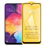 9D Full Covering Tempered Glass Screen Protector for Samsung Galaxy A30 / A50