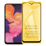 9D Full Covering Tempered Glass Screen Protector for Samsung Galaxy A10