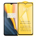 9D Full Covering Tempered Glass Screen Guard Film for OnePlus 7