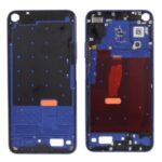 OEM Front Housing Frame Replace Part for Huawei Honor 20 / Nova 5T – Blue