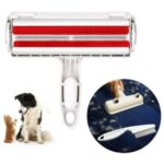 Pet Hair Remover Brush Dog Cat Fur Remover Tool for Sofa Carpet