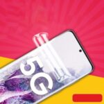 Full Coverage Anti-explosion TPU Screen Film for Samsung Galaxy S20