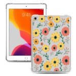 Four Corner Anti-Drop Flexible TPU Tablet Case with Pattern Printing for iPad mini 1/2/3/4/(2019) 7.9 inch – Daisy