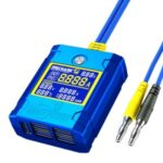 MECHANIC DC Power Supply Test Host Boot Cable for iOS Phone Motherboard Repair Voltage Power Supply